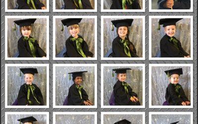 kiddy academy wavertree graduation